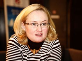 Monika Pajerová (Foto: Vendula Kosíková, Archiv des Tschechischen Rundfunks)