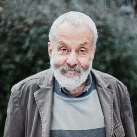 Mike Leigh, photo: archive of Uherské Hradiště summer film school