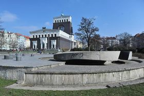 Храм Наисвятейшего Сердца Господня в Праге, Фото: Филип Яндоурек, Чешское радио