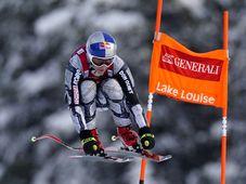 Ester Ledecká, photo: ČTK/AP/Frank Gunn