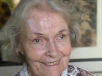 Geraldine Mucha