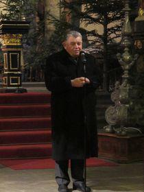 Dominik Duka (Foto: Martina Schneibergová)