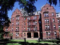Harvard University, photo: gallery.hd.org