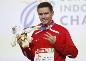 Pavel Maslák, foto: ČTK