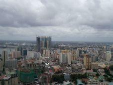 Dar es Salaam, photo: Alidamji, CC BY 3.0
