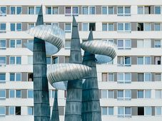 'Dálky', foto: Kurátor / Vavřinec Menšl