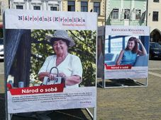 Foto: Andrea Zahradníková, ČRo