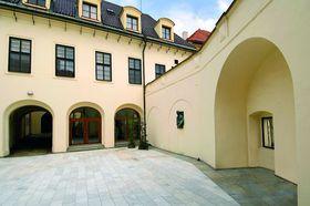Palais Hrzan (Foto: Archiv des Regierungsamtes der Tschechischen Republik)