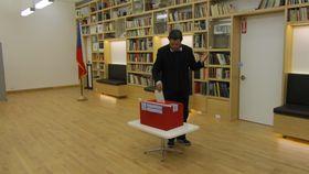 Foto: Archiv MZV ČR