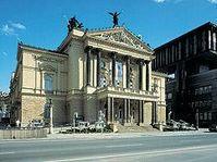 L'Opéra d'Etat de Prague