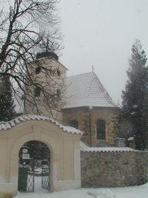 Iglesia de San Clemente (Foto: autor)