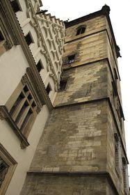 Neustädter Rathaus (Foto: Kristýna Maková)