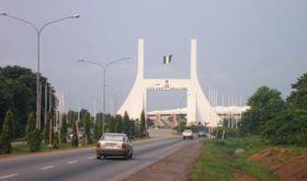 Abuja, photo: Chippia, public domain