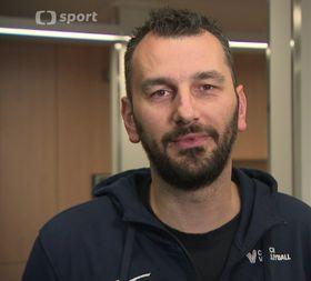Giannis Athanasopoulos (Foto: Tschechisches Fernsehen)