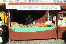 Photo: Eva Odstrčilová, ČRo