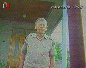 Алоис Гребеничек 1998 г.