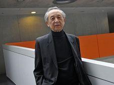Gao Xingjian, photo: Tomáš Vodňanský, ČRo