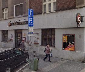 Gaststätte ,Zum Klein-Berlin' (Foto: Google Street View)