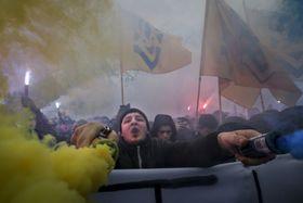 Фото: ЧТК/AP/Efrem Lukatsky