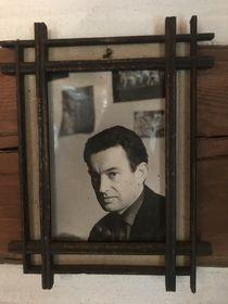Vladimír Kafka, foto: Juan Pablo Bertazza