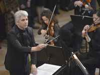 Peter Oundjian, photo: CTK