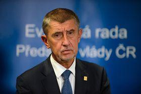 Andrej Babiš, photo: ČTK / Jakub Dospiva