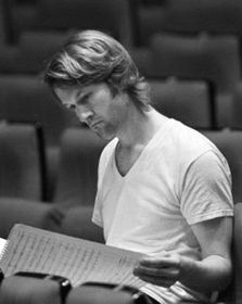 Gabriel Prokofiev, photo: archive of Nonclassical