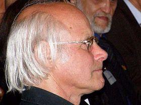Bernd Eisenfeld (Foto: Martina Stejskalová)