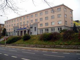 L'Université technique de Liberec (Photo : Zdenek Valis)