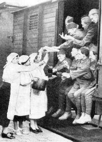 Mobilizace vroce 1938, foto: Public Domain