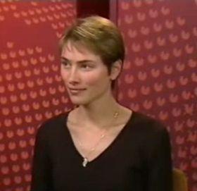 Jarmila Lomozová, foto: ČT24