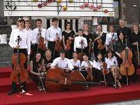 L'orchestre Primavera
