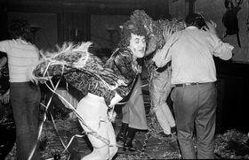 Libuše Jarcovjáková, 'Série T-club', années 1980, photo: Site officiel d'Arles - Les rencontres de la photographie