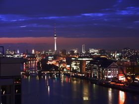 Berlin, foto: Robert Debowski / CC BY 2.0