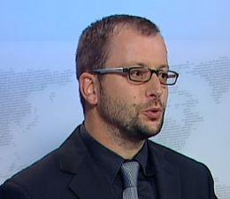Jan Outlý, foto: ČT24