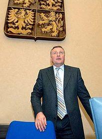 Mirek Topolánek (Foto: CTK)