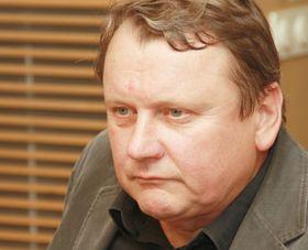 Jan Höck, foto: Alžběta Švarcová, www.rozhlas.cz
