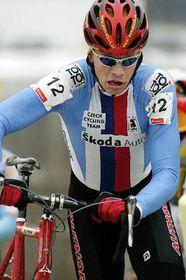 Petr Dlask (Foto: CTK)