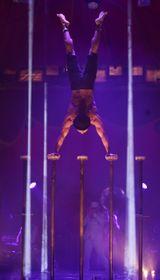 Спектакль «Limbo», Фото: ЧТК