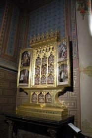 Relikviář zvaný plenář, foto: Martina Bílá