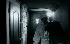 Vítkovo Kvarteto: 'El Demonio de Praga' (Pražskej démon), foto: YouTube