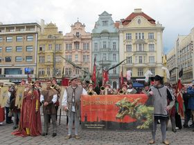 Plzeň (Foto: Martina Schneibergová)