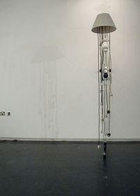 'Naked Lights', photo: Nika Kupyrova