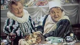 Власта Буриан, Жил-был один король,  фото: YouTube