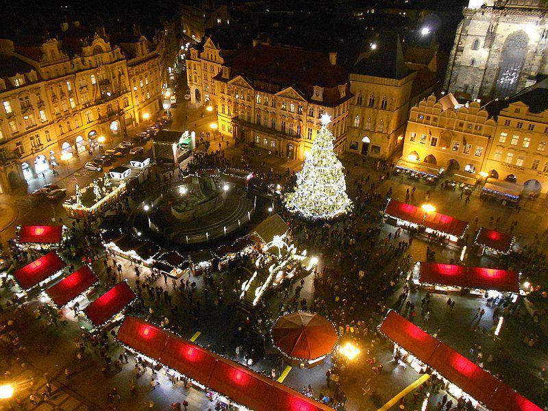 Feliz Navidad En Portugues Brasil.Feliz Navidad Y Prospero Ano Nuevo Radio Prague International