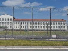 Тюрьма «Орачов», Фото: Филип Яндоурек, Чешское радио