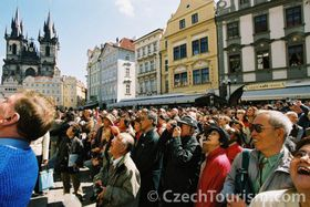 Prague, photo: CzechTourism