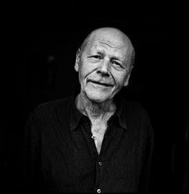 Pierre Michon, photo: Jean-Luc Bertini/Gaotian, CC BY 3.0