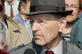 Milouš Jakeš, foto: che, Wikimedia CC BY-SA 2.5