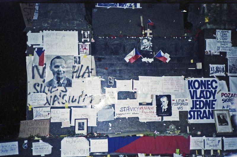 Фото: Архив Яна Воднанского